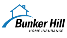 Bunker Hill Insurance Logo