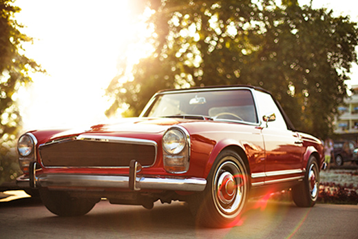 Classic Car Insurance in Weymouth, MA